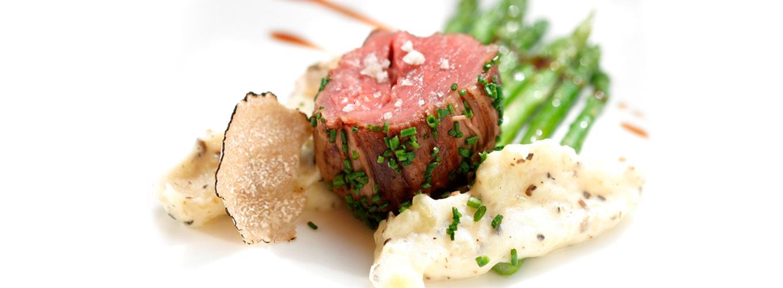 Restaurant Culinarium Speisen