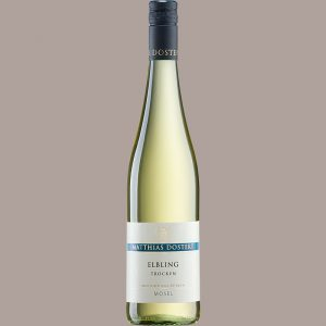 Weingut Dostert - Elbling trocken 0,75l