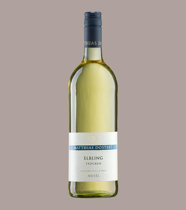 Weingut Dostert - Elbling trocken 1l