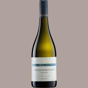 Weingut Dostert - Grauer Burgunder