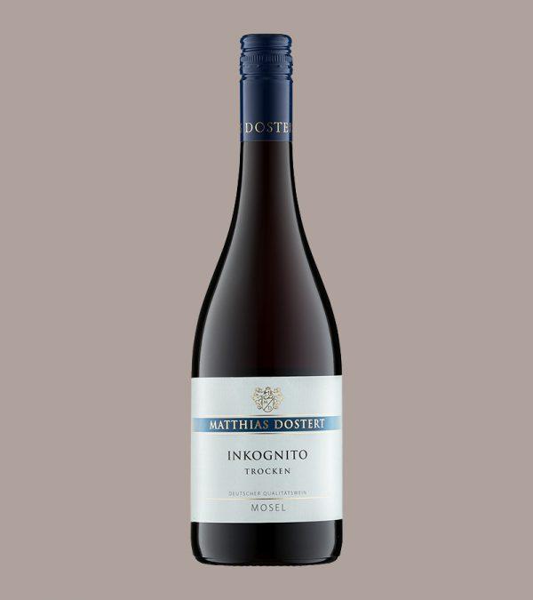 Weingut Dostert - Inkognito