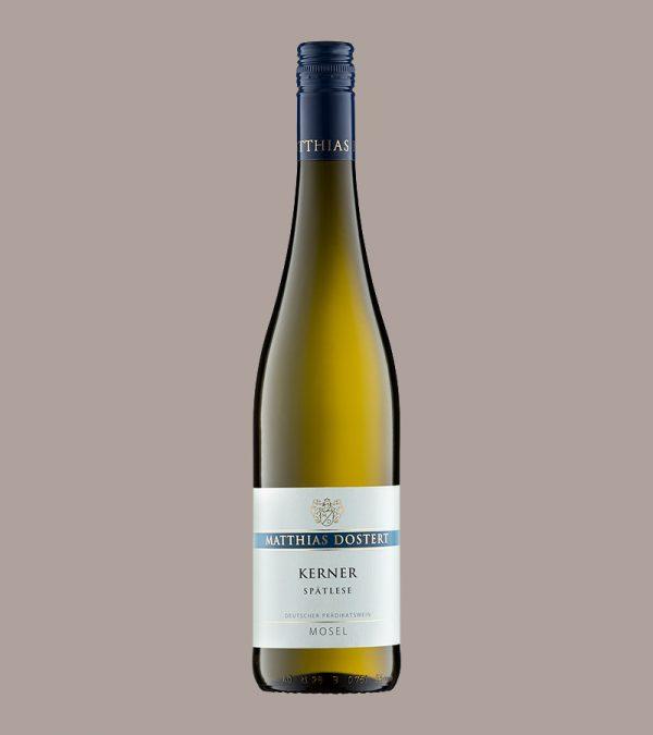 Weingut Dostert - Kerner Spätlese