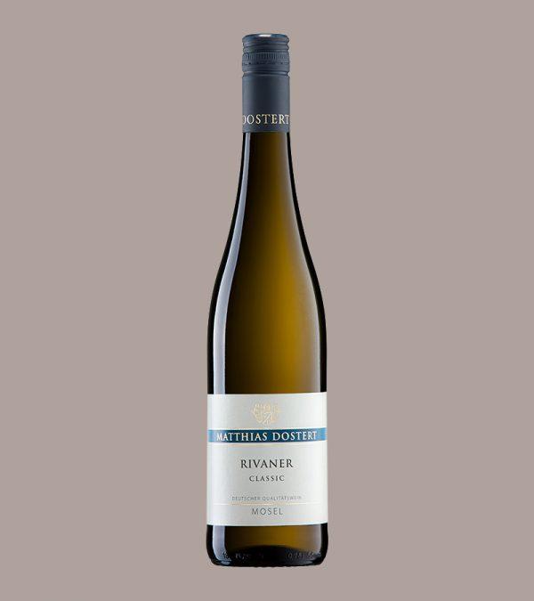 Weingut Dostert - Rivaner Classic