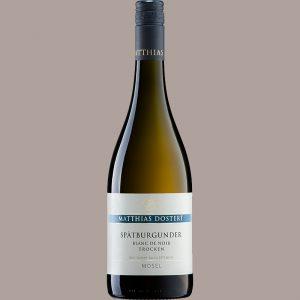 Weingut Dostert - Spätburgunder Blanc de noir